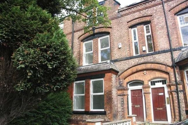 Thumbnail Block of flats for sale in Talbot Rd, Stretford, Manchester