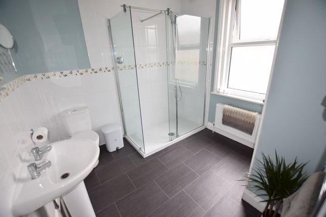 Shower Room of Latimer Road, Eastbourne BN22