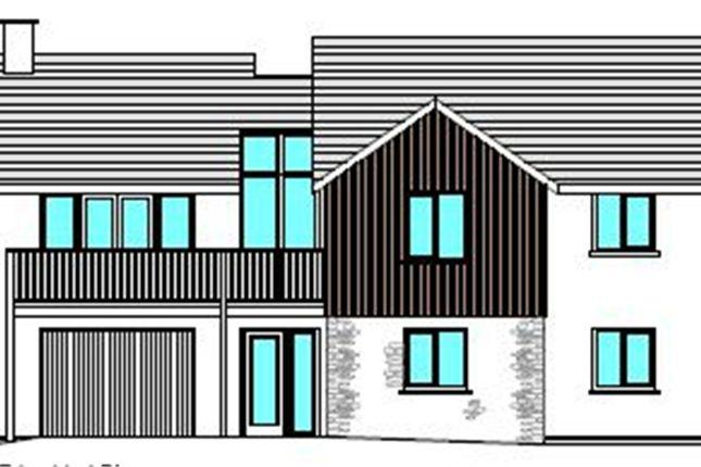 Land for sale in Land Adj Dolwyre, Llangwyryfon, Aberystwyth, Ceredigion