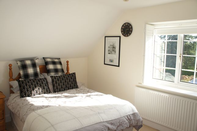 Bedroom 3 of Gas Lane, Hinton St George TA17