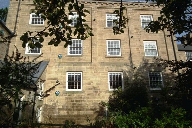 Thumbnail Flat to rent in Morpeth