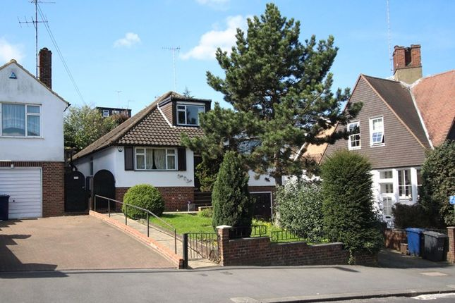Church Hill Road, East Barnet, Barnet EN4