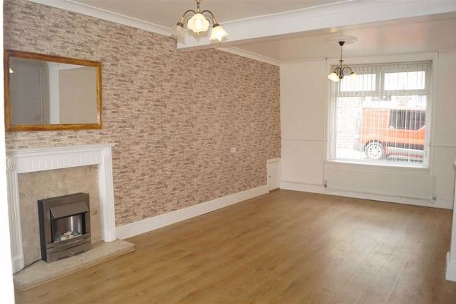 Lounge of Consort Street, Mountain Ash CF45