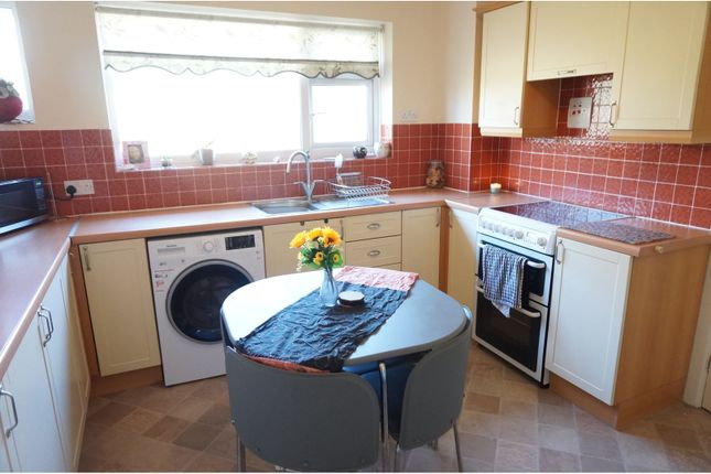 Kitchen/Diner of Spencer Road, New Milton BH25