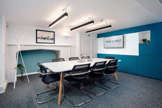 Thumbnail Office to let in Trim Street, Bath