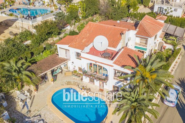 6 bed property for sale in Moraira, Valencia, 03724, Spain