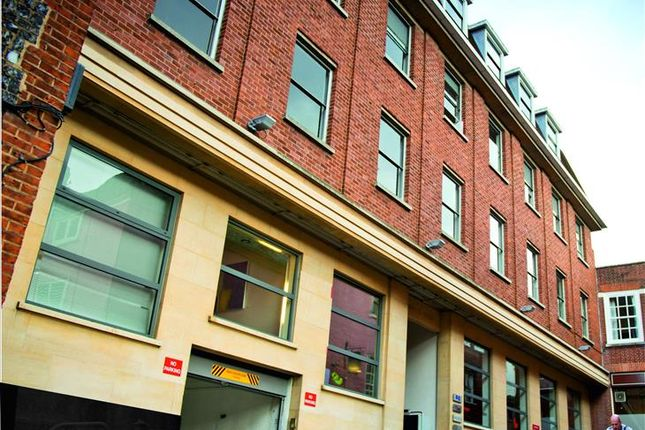Thumbnail Office to let in St. Andrews Hill, Norwich