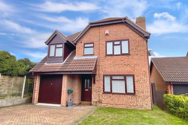 4 bed detached house for sale in Prince Of Wales Road, Caister-On-Sea, Great Yarmouth NR30