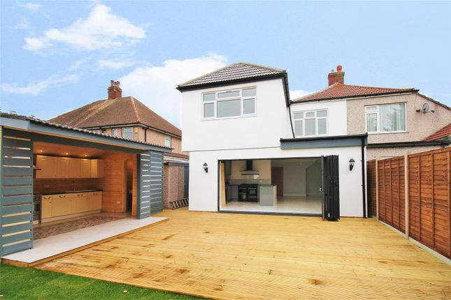 Thumbnail Property for sale in Sheldon Road, Bexleyheath
