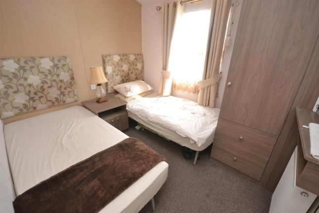 Bedroom Three of Highfield Grange, London Road, Clacton-On-Sea, Clacton-On-Sea CO16
