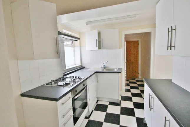 Thumbnail Property to rent in Purbeck Road, Bournemouth
