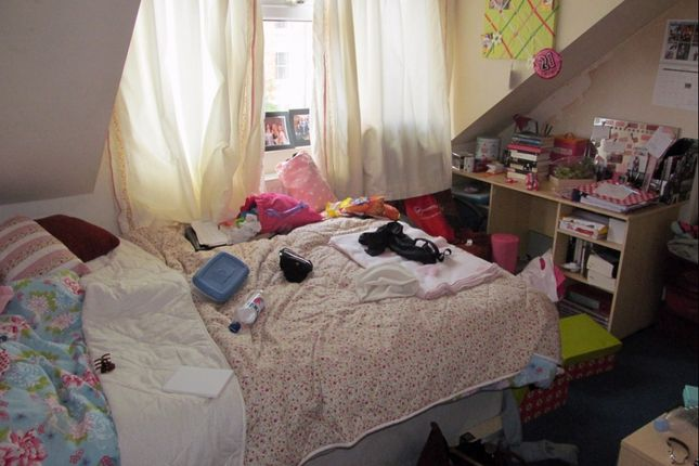 Thumbnail Terraced house to rent in Addington Road, Reading