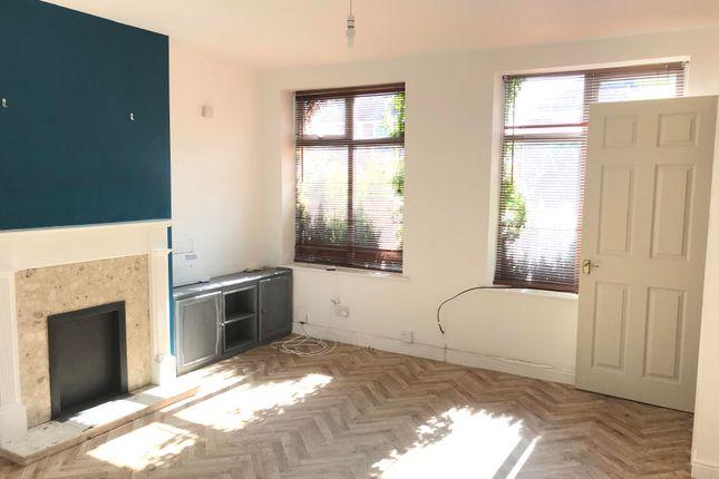 Living Room of Norley Grove, Moseley, Birmingham B13