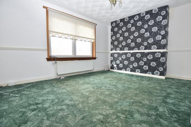 Lounge of 19 Sir Michael Street, Greenock PA15
