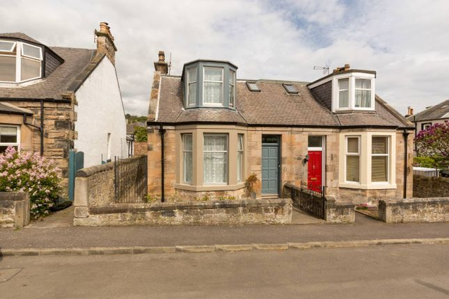 Thumbnail Semi-detached house for sale in 3 Heriot Gardens, Burntisland