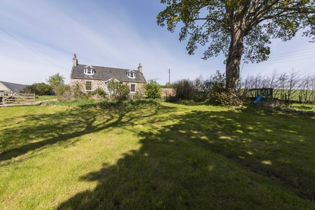 Thumbnail Property for sale in Geddes, Nairn, Highland