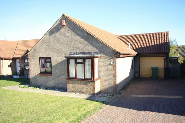 Thumbnail Detached bungalow for sale in Penny Lane, Bexhill-On-Sea