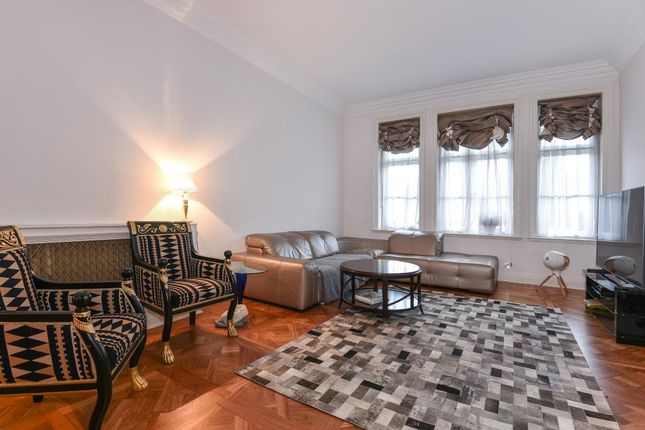 Thumbnail Flat for sale in North Gate, St John's Wood NW8,