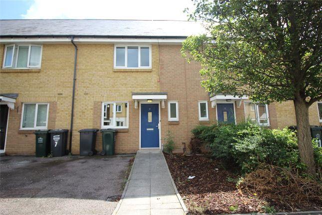 3 bed terraced house to rent in Robinson Way, Northfleet, Gravesend, Kent DA11