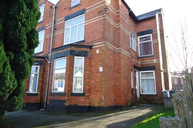 Thumbnail Semi-detached house to rent in Delaunays Road, Crumpsall, Manchester