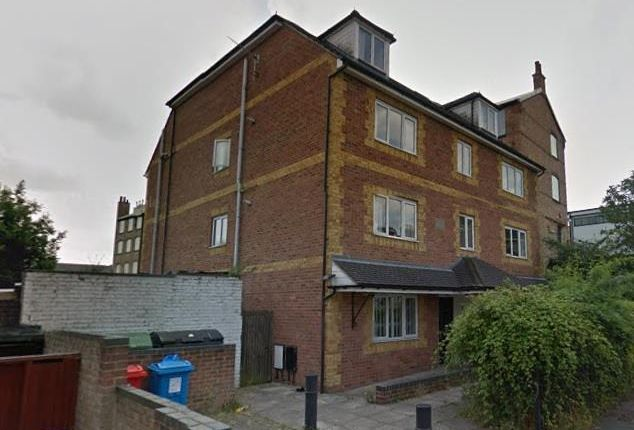 Thumbnail Flat to rent in Howland House, Upper Green Street