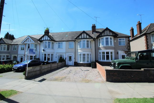 Terraced house to rent in Green Lane, Finham, Coventry