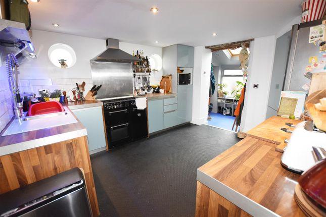 Kitchen of East Ascent, St. Leonards-On-Sea TN38