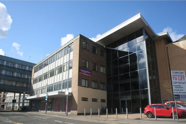 Thumbnail Office to let in Ainsworth Street, Blackburn