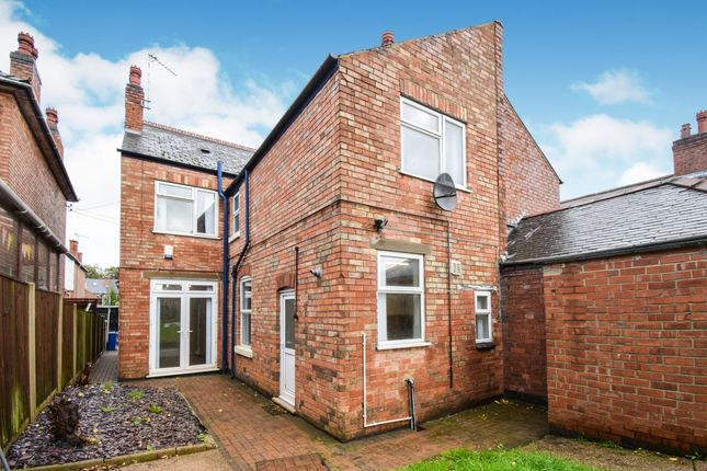 Property Image of Empress Road, Derby DE23