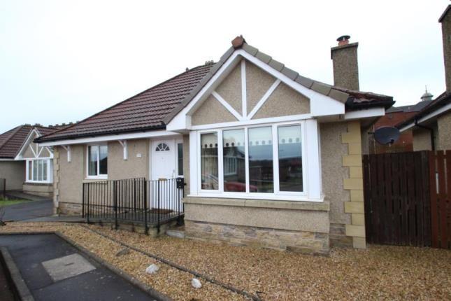 Thumbnail Bungalow for sale in Happy Valley Road, Blackburn, Bathgate, West Lothian