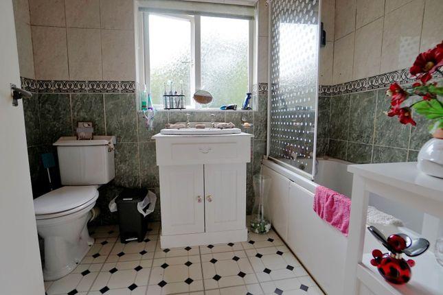 Bathroom of Ballygowan Road, Belfast BT5