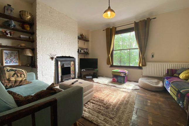 2 bed end terrace house for sale in Royal Oak Terrace, Gravesend, Kent DA12