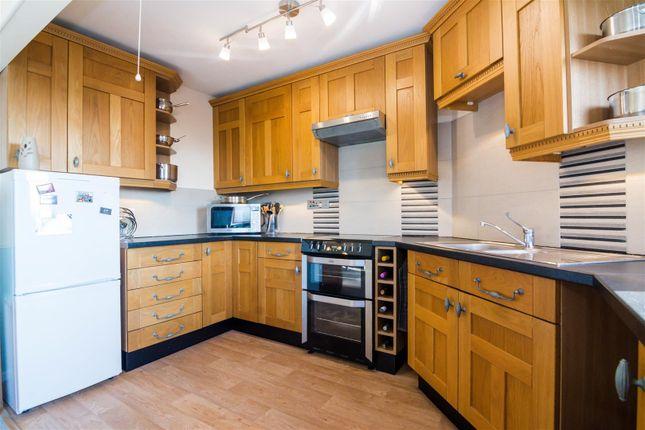 Kitchen Area of Manor Square, Yeadon, Leeds LS19