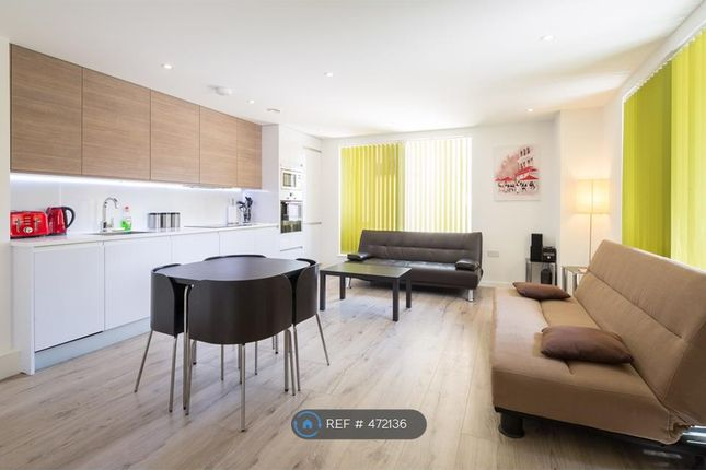 Thumbnail Flat to rent in Marque House, Cambridge