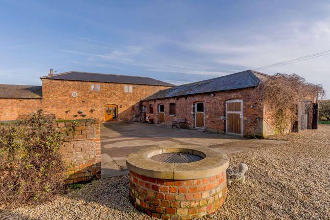 Barn/Stables of Witham Grange And Witham Barn, Doddington Lane, Dry Doddington, Newark NG23
