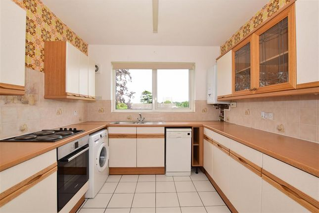 Thumbnail Flat for sale in Stanley Road, Sutton, Surrey
