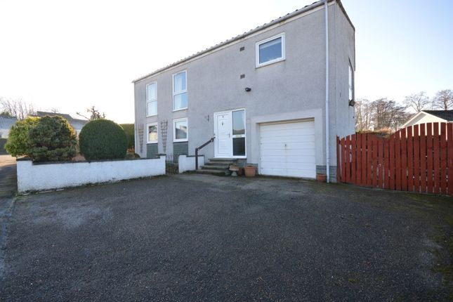 Thumbnail Detached house for sale in Grant Road, Balloch, Inverness
