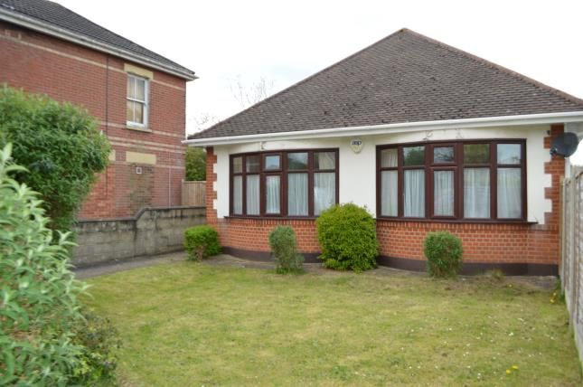Thumbnail Bungalow for sale in Ensbury Park, Bournemouth, Dorset