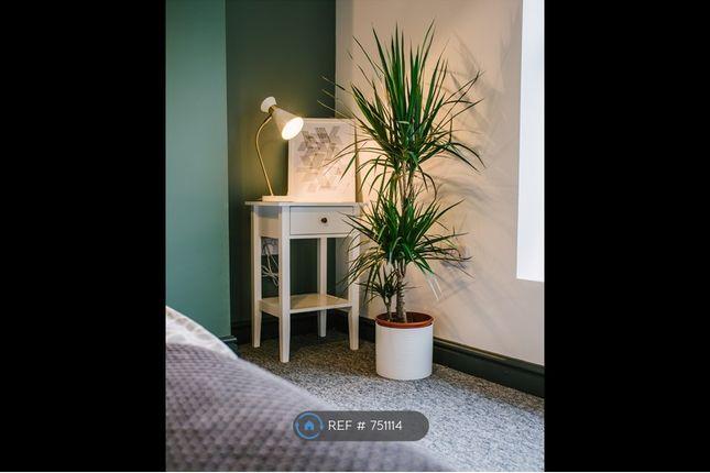 Bedroom Deign of Mutley, Devon United Kingdom PL4