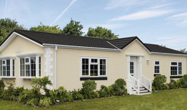 Thumbnail Mobile/park home for sale in West Street, Whitland