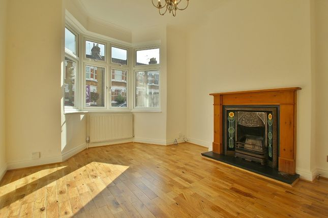 Thumbnail Flat for sale in Pelham Road, London