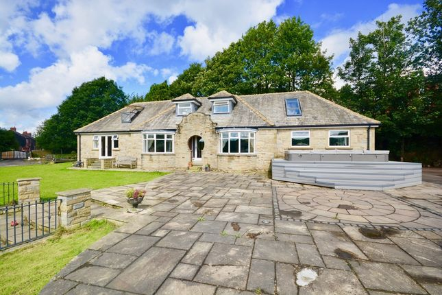 Thumbnail Detached house for sale in Station Road, Worsbrough, Barnsley