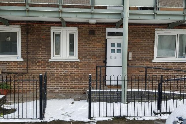 Thumbnail Flat for sale in Warley Street, Bethnal Green, London