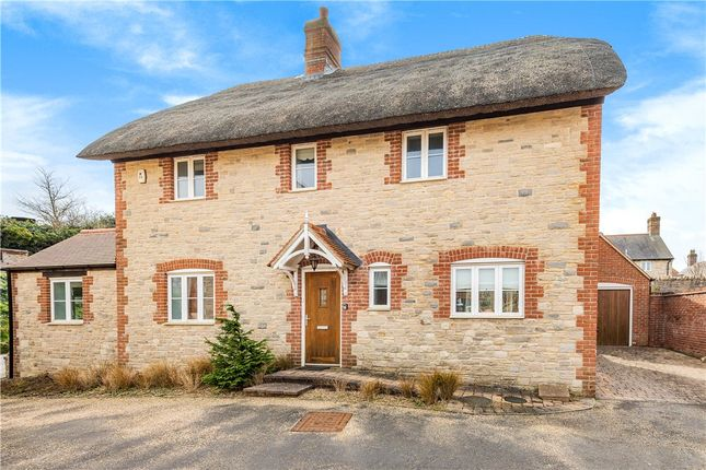 Thumbnail Detached house for sale in Sutton Road, Sutton Poyntz, Weymouth, Dorset