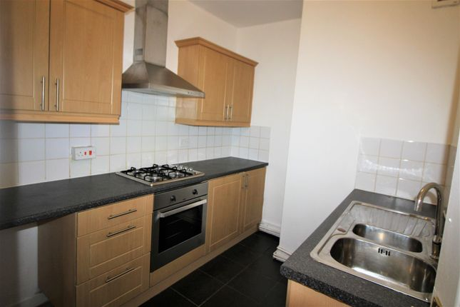 Kitchen of Bank Road, Bootle L20