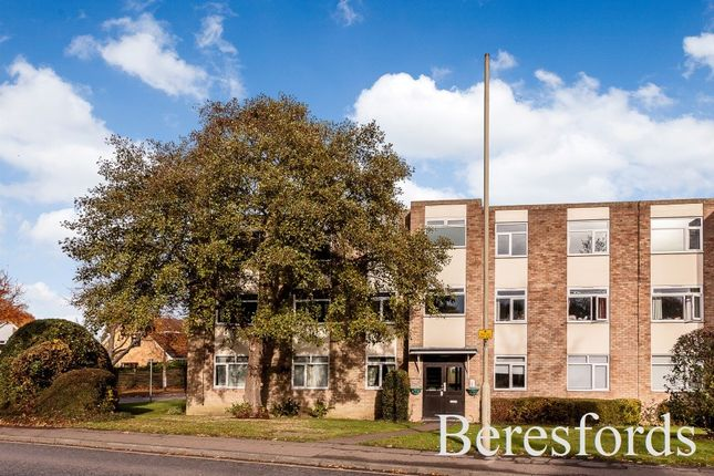 Thumbnail Flat for sale in Thorndon Court, Eagle Way, Brentwood, Essex