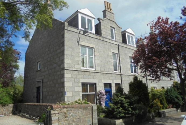 4 bedroom flat to rent in Balmoral Place Aberdeen, Aberdeen