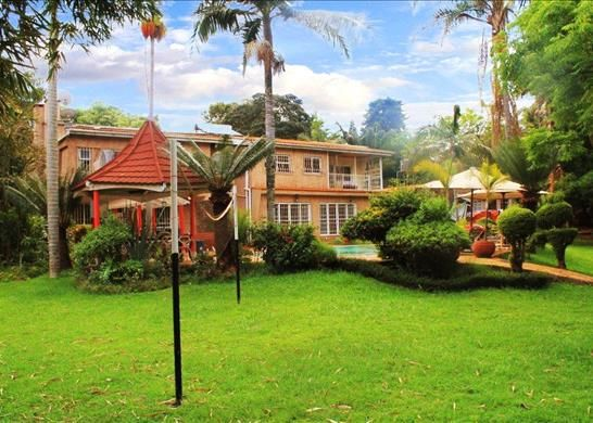 Thumbnail Property for sale in Hill View Cres, Nairobi, Kenya