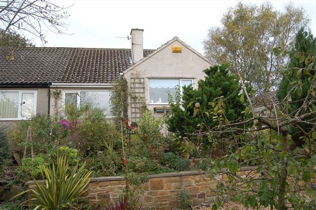 Thumbnail Bungalow to rent in Hornby Bank, Nether Kellet, Carnforth