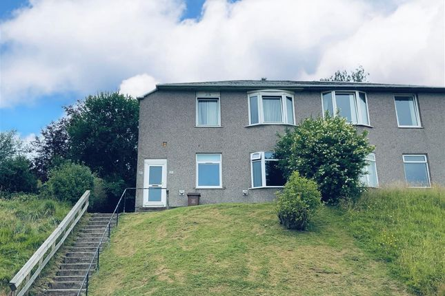 3 bed flat to rent in Montford Avenue, Kings Park, Glasgow G44